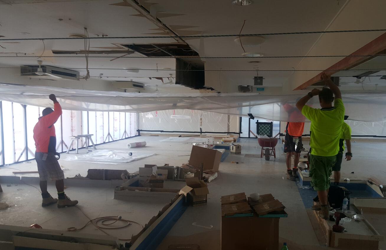 Razor | Demolition and Asbestos Removal Mackay