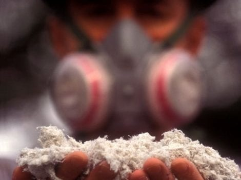 What Do I Do If I Find Asbestos? – Razor | Demolition and ...